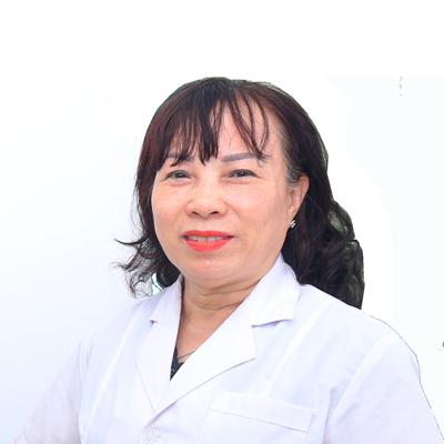 Bác sĩ Nguyễn Thị Thoàn