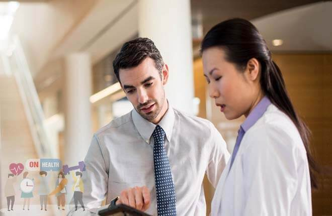 Quy trình kiểm tra nam khoa cùng kiểm tra phụ khoa